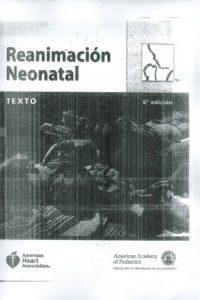 Reanimación-Neonatal